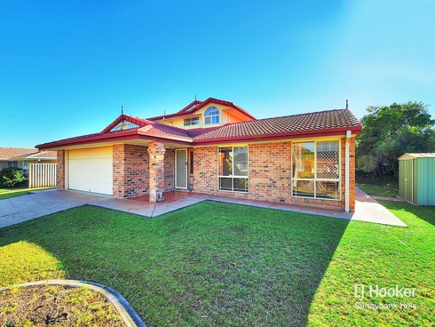 3 Bottlebrush Street Calamvale, QLD 4116