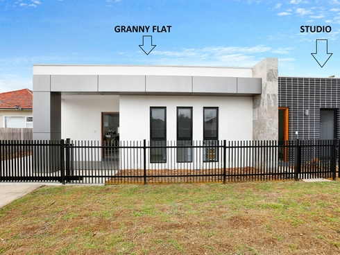 1/161 Miller Road Chester Hill, NSW 2162