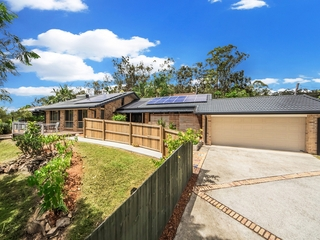 12 Currong Crescent Mudgeeraba , QLD, 4213