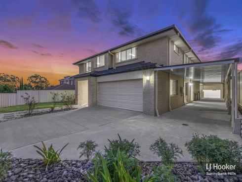 37 Dellforest Drive Calamvale, QLD 4116