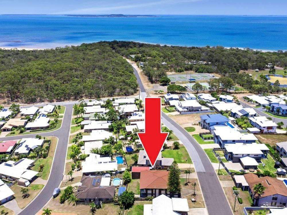9 Caledon Street Tannum Sands, QLD 4680