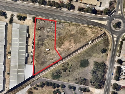 Lot 1/449 Victoria Street Wetherill Park, NSW 2164