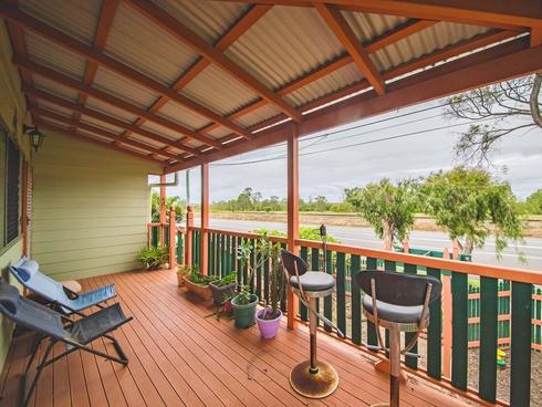 277 Lakes Creek Road Koongal, QLD 4701