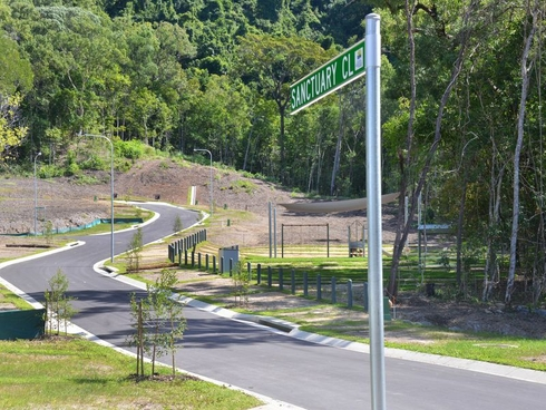 lot Seclusion Drive Palm Cove, QLD 4879