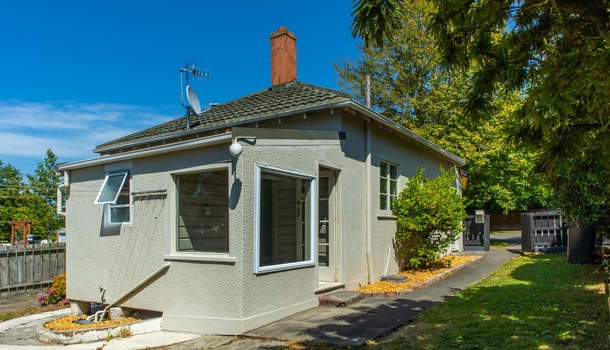 83 Avenue Road Timaru sold property image