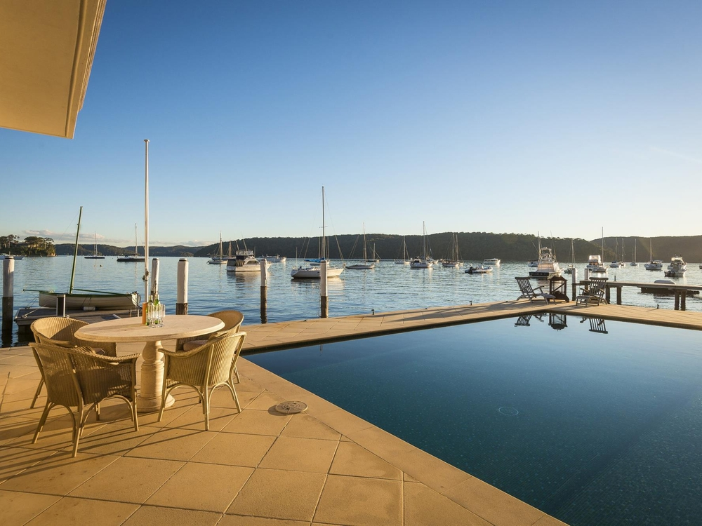 975 Barrenjoey Road Palm Beach, NSW 2108
