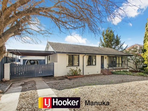 14 Lynch Street Hughes, ACT 2605