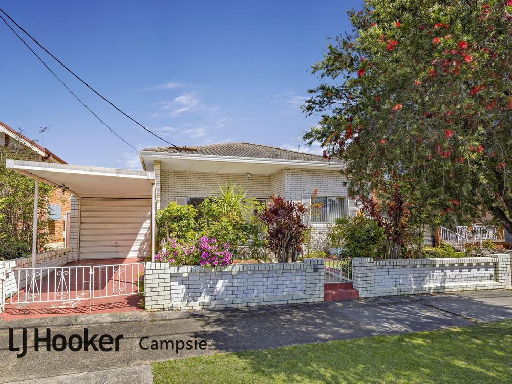 47 Verdun Street Bexley, NSW 2207