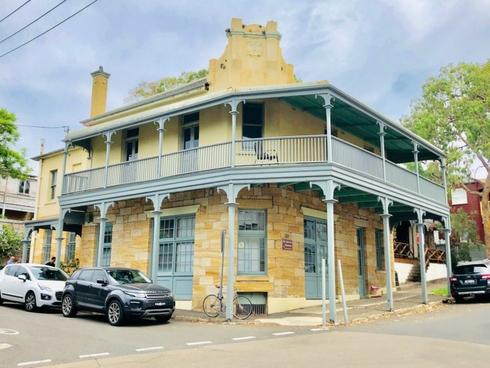 101 Mort Street Balmain, NSW 2041