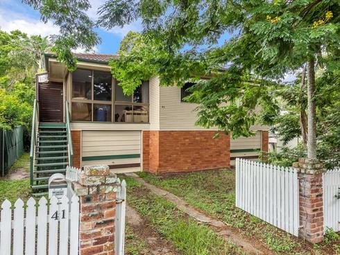 41 Althea Street Salisbury, QLD 4107