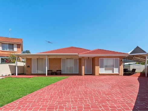 5 Mammone Close Edensor Park, NSW 2176