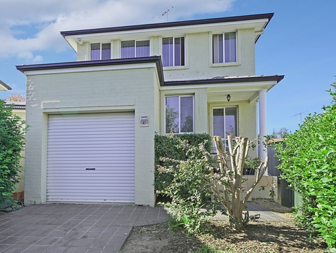 41 High Street Campbelltown, NSW 2560