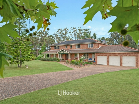 12 Belbowrie Close Galston, NSW 2159