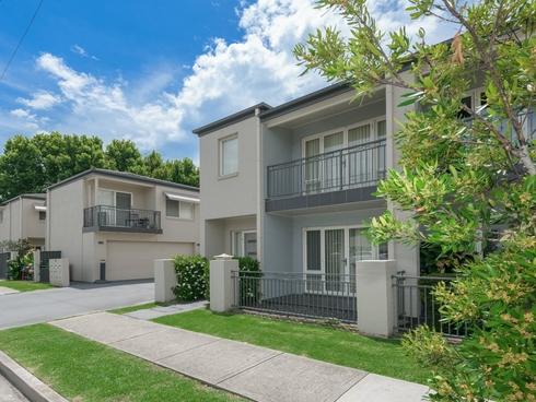 1/31 Samdon Street Hamilton, NSW 2303