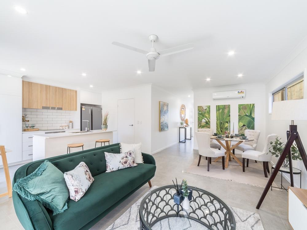 43 Riverbrooke Drive Upper Coomera, QLD 4209