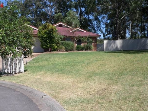 4 Clifford Close Ashtonfield, NSW 2323