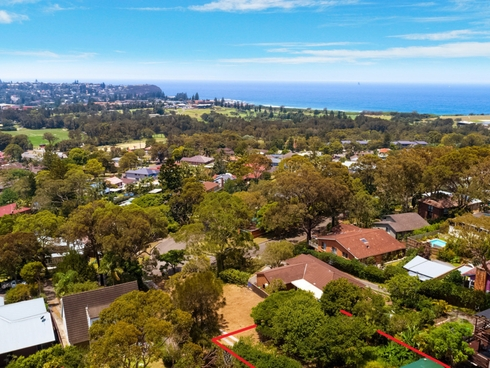 Lot 2/98 Elimatta Road Mona Vale, NSW 2103
