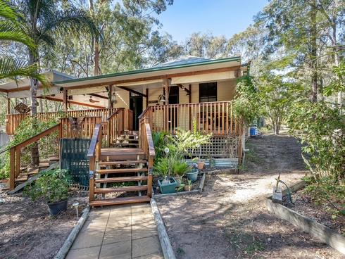 24 STAATZ QUARRY ROAD Regency Downs, QLD 4341