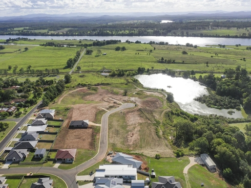 Lot 49 Lake View Heights Junction Hill, NSW 2460