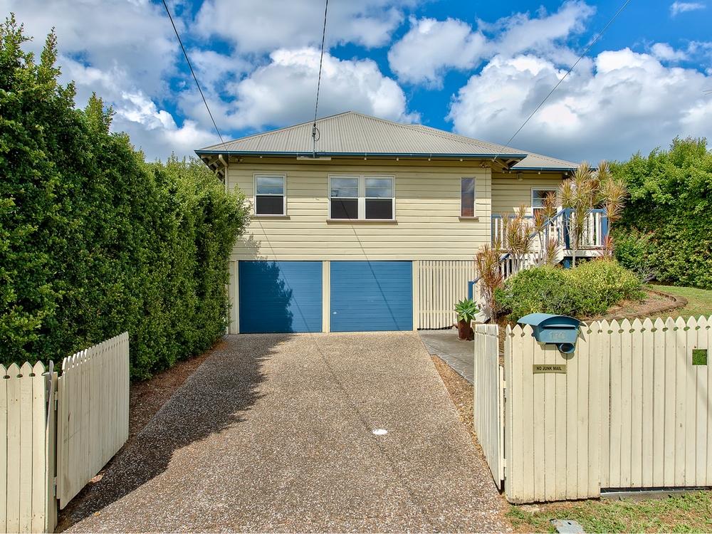 170 Lloyd Street Enoggera, QLD 4051
