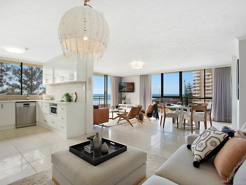 4A/1 Higman Street Surfers Paradise, QLD 4217