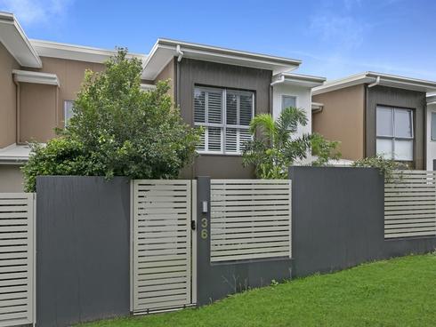 36/17 Great Southern Drive Robina, QLD 4226