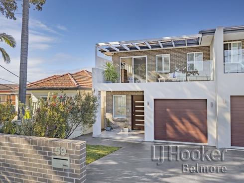 59 Brennan Road Yagoona, NSW 2199