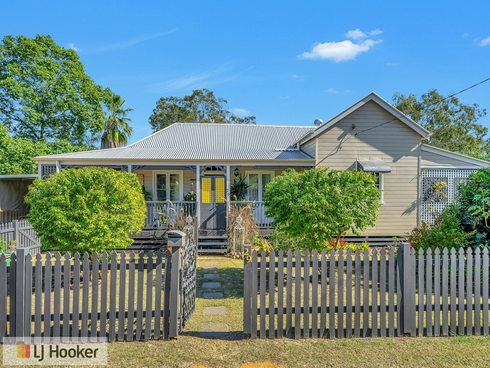 29 Middle Street Esk, QLD 4312