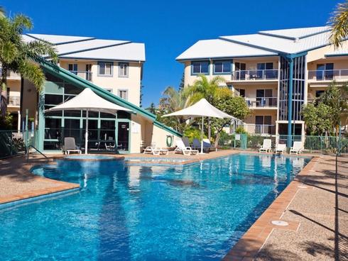 53/13-14 Esperance Court Raby Bay, QLD 4163