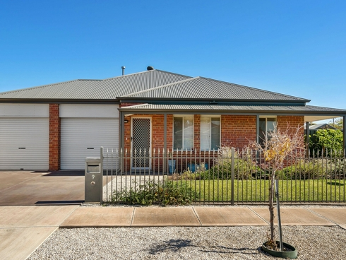 9 Furniss Court Osborne, SA 5017