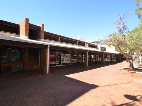 Shop 5/53 Todd Street Alice Springs, NT 0870