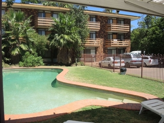 17 Railway Terrace Alice Springs , NT, 0870
