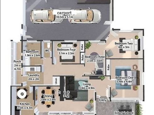 253 West Tamar Road Riverside, TAS 7250