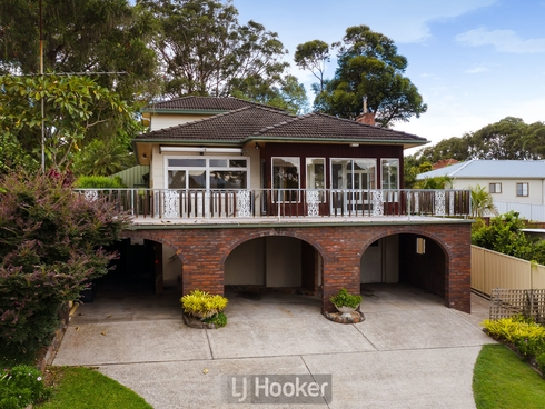 10 Hely Avenue Fennell Bay, NSW 2283