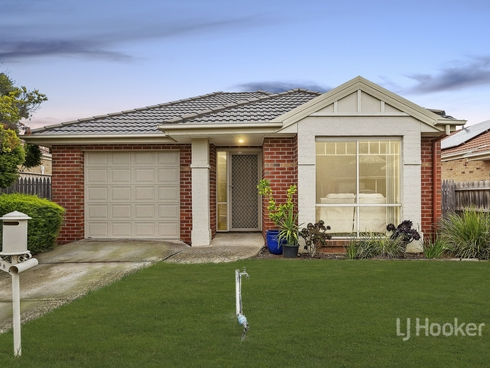 19 Hawkhurst Court Hoppers Crossing, VIC 3029