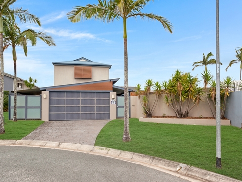 25 Rangeview Court Burleigh Waters, QLD 4220