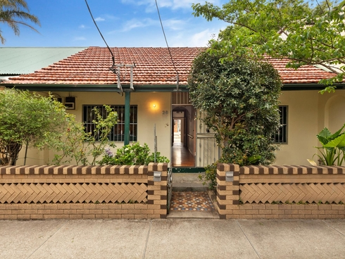 28 Cavendish Street Stanmore, NSW 2048