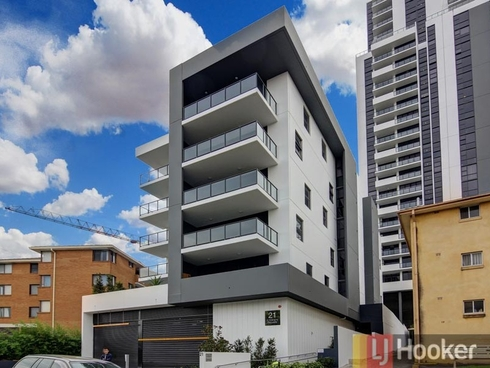 203/21 Charles Street Liverpool, NSW 2170