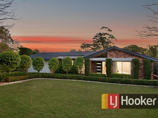 39 Arlington Avenue Castle Hill , NSW, 2154