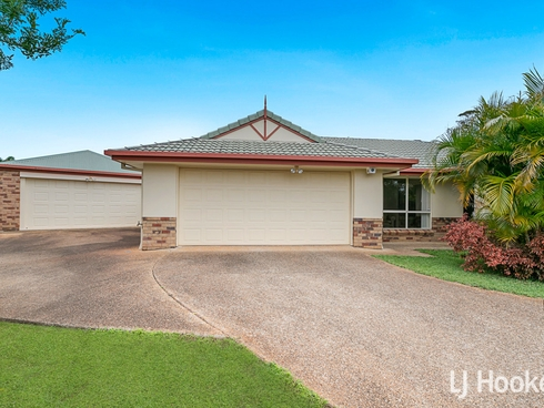 3 Horizon Place Redland Bay, QLD 4165