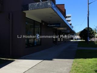 Shop 1/15 Bransgrove Street Wentworthville , NSW, 2145
