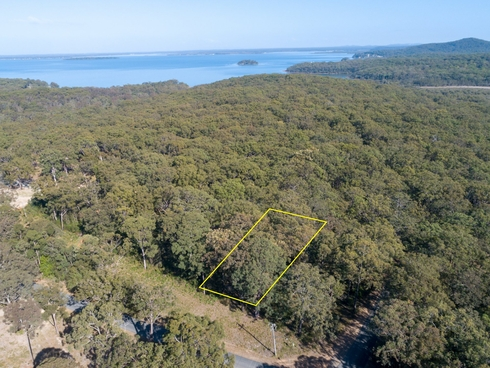 Lots 42 & 43 The Ridgeway North Arm Cove, NSW 2324