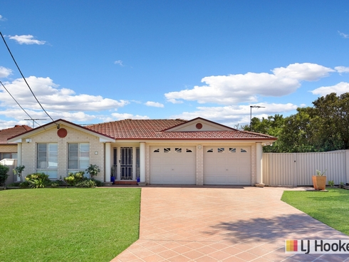 5 Virginia Street Blacktown, NSW 2148