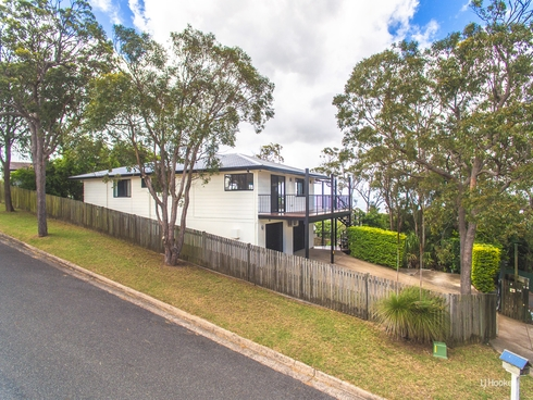 14 Sleipner Street Mount Archer, QLD 4701