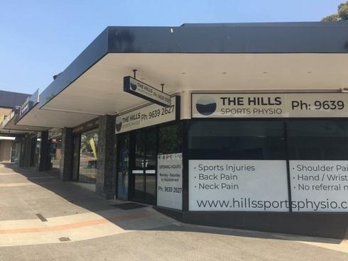 10A & 10B Olive Street Baulkham Hills, NSW 2153