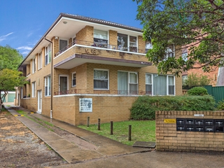6/56 Burlington Road Homebush , NSW, 2140