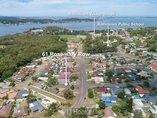 61 Rosemary Row Rathmines , NSW, 2283