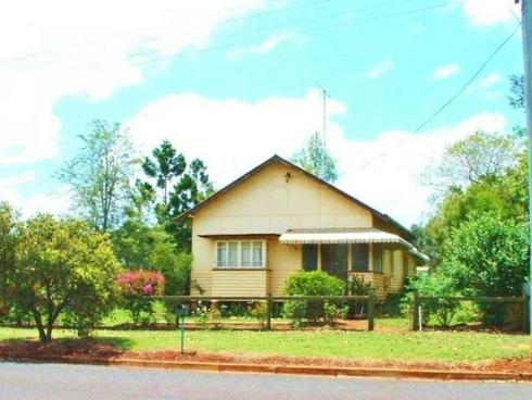 21 Main Street Tingoora, QLD 4608