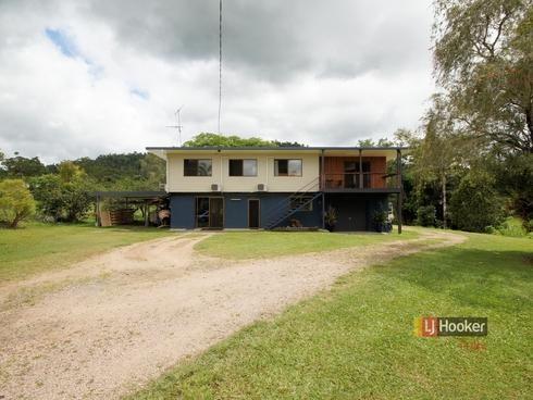 138 Tully Gorge Road Tully, QLD 4854