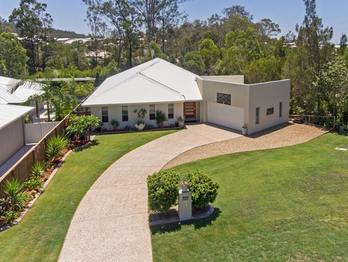 3 Wolseley Way Upper Coomera, QLD 4209